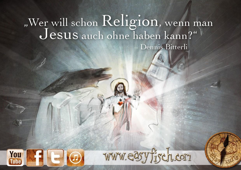 Werwillschonreligion